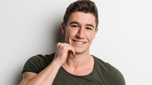 Valentino Martignetti, 26, Triengen.
