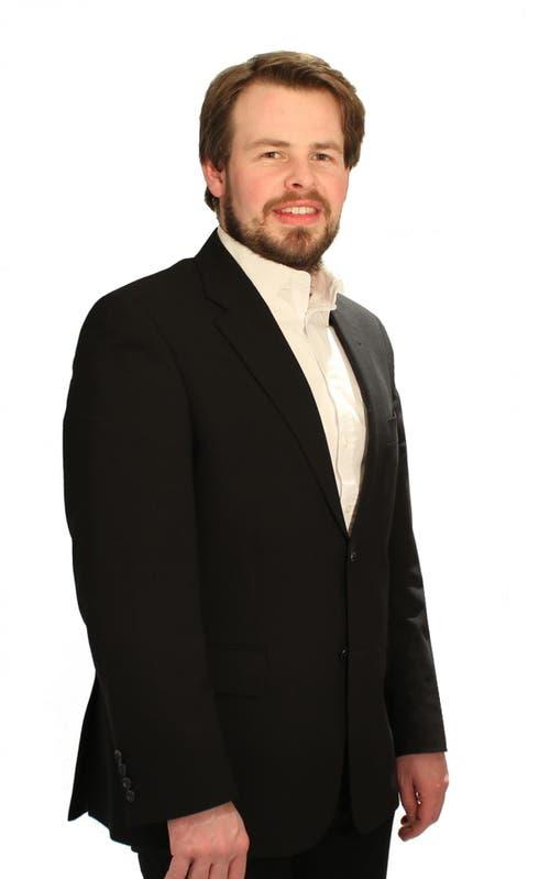 Michael Zurkirchen, 39, Sursee.
