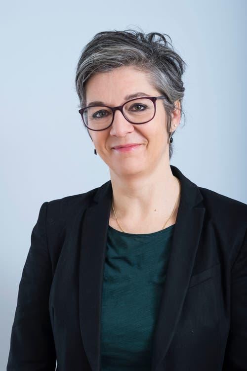 Andrea Gasser, 49, Buchrain.