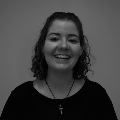 Giulia Ambach, 18, Meggen.