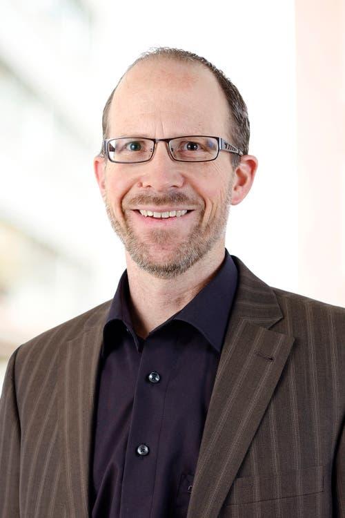 Daniel Mumenthaler, 48, Horw.