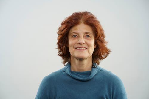 Gabi Kopp, 60, Kriens.