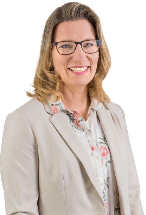 Daniela Tiziani-Fässler, 44, Honau.