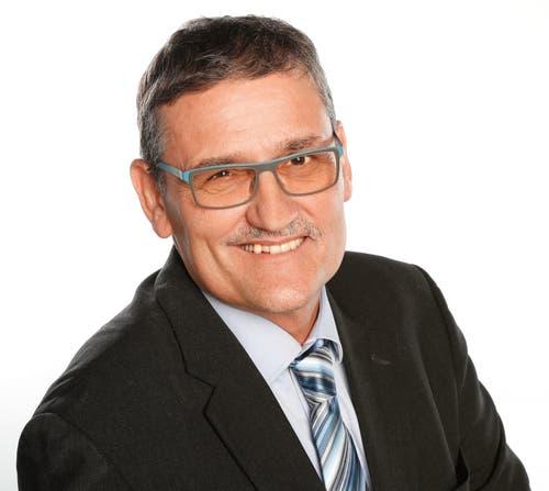Franz Gisler, 64 (bisher), Greppen.