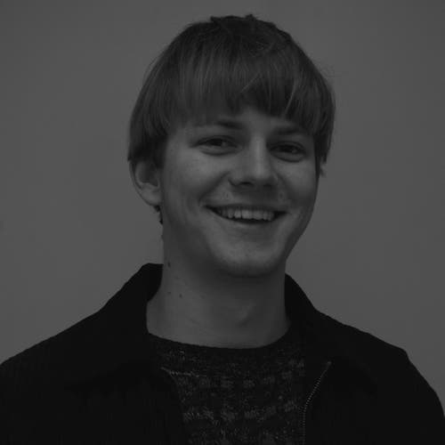 Jan Andreas Rucki, 18, Kriens.