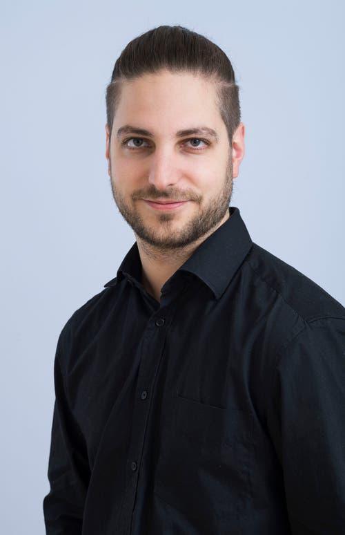 Sandro Niederberger, 28, Malters.