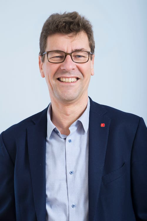 Raphael Spörri, 54, Kriens.