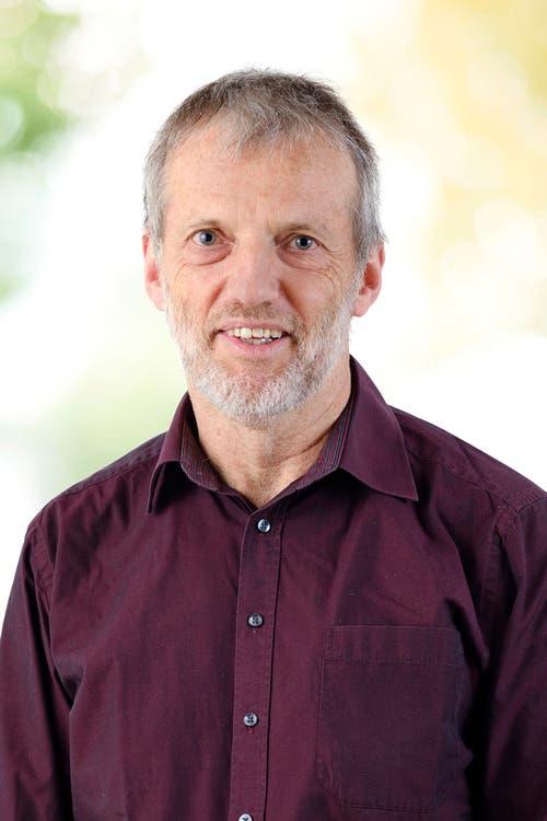 Martin Schelker, 61, Horw.