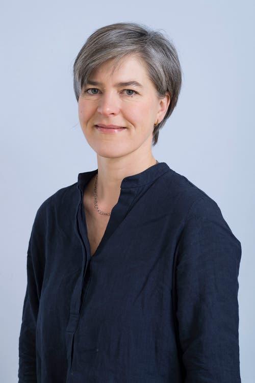 Pia Engler, 45, Kriens.