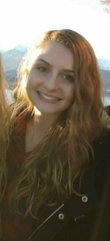 Dafina Krasniqi, 26, Luzern.