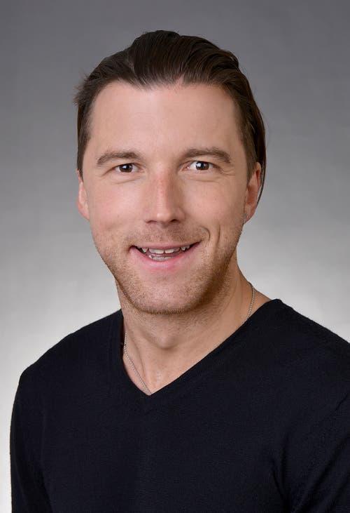 Fabian Nideröst, 36, Kriens.