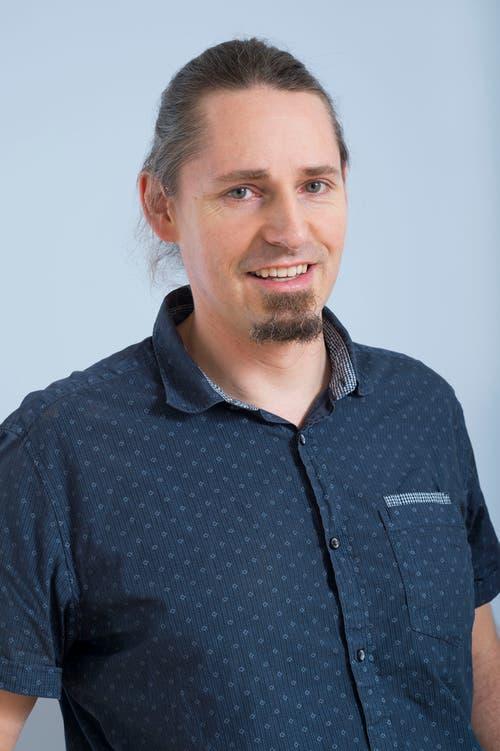 Michael Portmann-Orlowski, 45, Kriens.