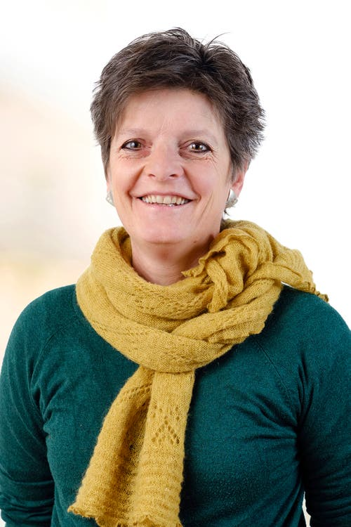 Monika Blatter, 52, Weggis.