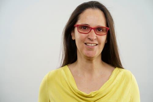 Caroline Wiezel, 47, Horw.