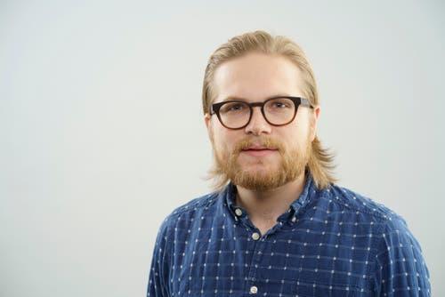 Raoul Niederberger, 27, Kriens.