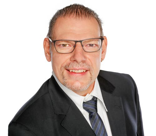 Mike Held, 56, Meierskappel.