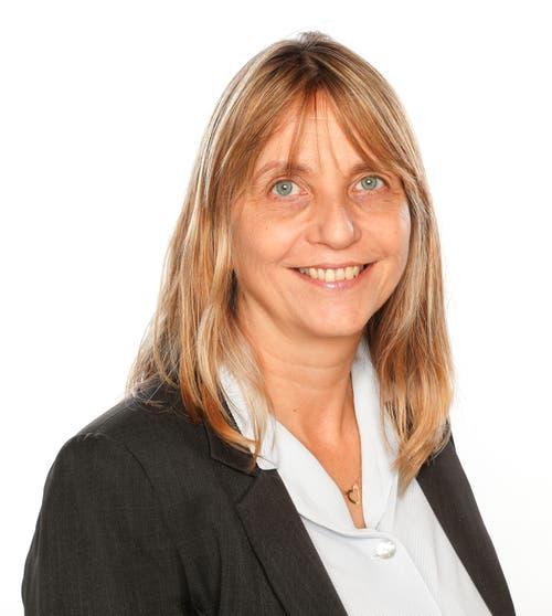 Astrid David Müller, 53, Horw.