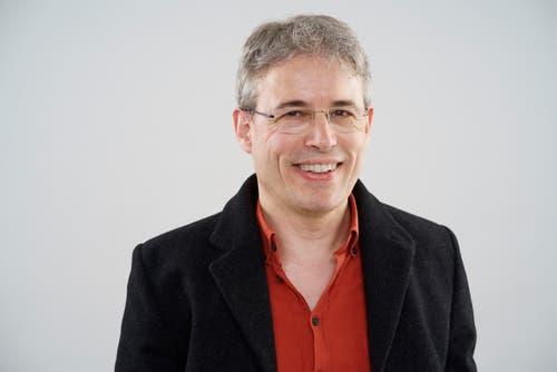 Matthias Wyrsch, 55, Kriens.
