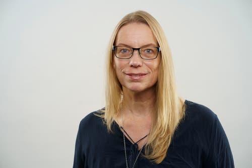 Andrea Staffelbach, 51, Luzern.