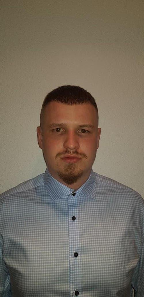 Igor Nietlisbach, 27, Udligenswil.