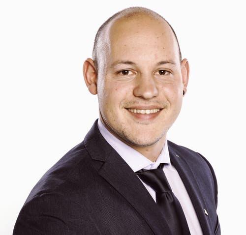Marco Imfeld, 27, Kriens.