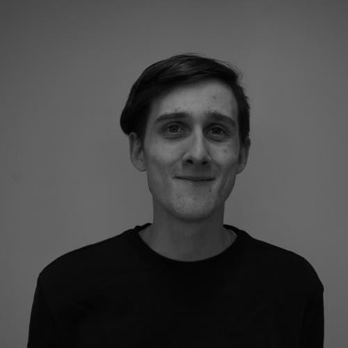 Stefan Bucher, 23, Buchrain.