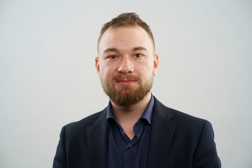 Gian Waldvogel, 28, Kriens.