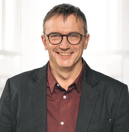 Lukas Portmann, 54, Meggen.