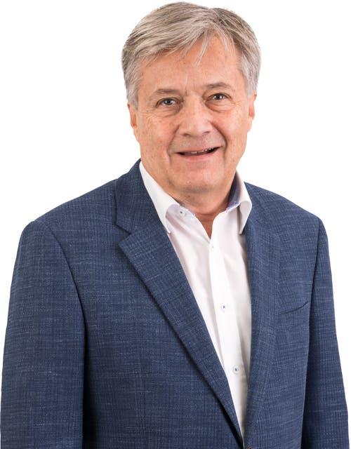 Gianmarco Helfenstein (bisher), 67, Luzern.
