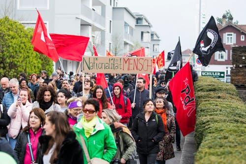 (Bild: Manuela Jans-Koch, Schwyz, 13. April 2019)