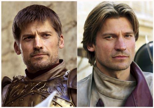 Nikolaj Coster-Waldau spielte Jaime Lannister. (HBO via AP)