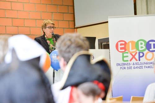 Weinfelden TG , 26.05.2019 / Elbi - Expo Weinfelden