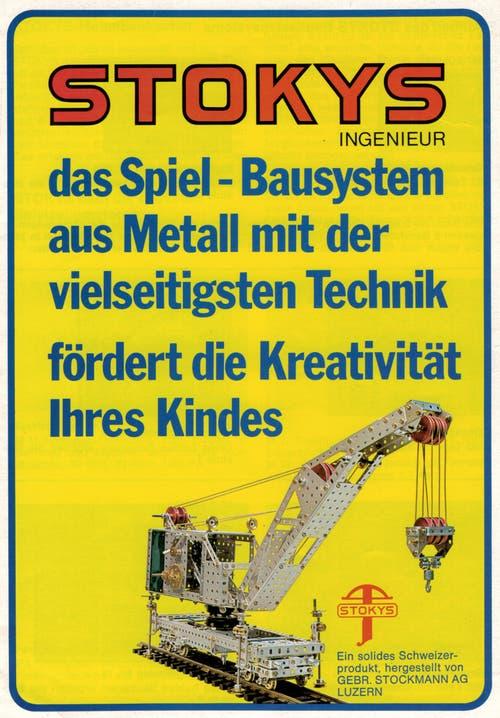 «Ein solides Schweizer-Produkt». (Bild: Stokys Systeme AG)