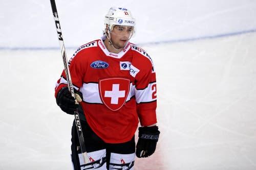 Kevin Fiala (Minnesota Wild/NHL)