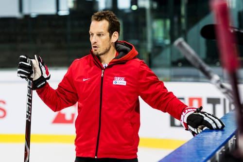 Coach:Patrick Fischer