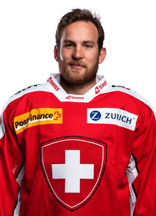 Yannick Weber (Nashville Predators/NHL).