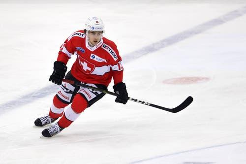 Nico Hischier (New Jersey Devils/NHL)