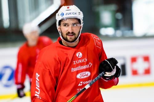 Vincent Praplan (Springfield Thunderbirds/AHL)