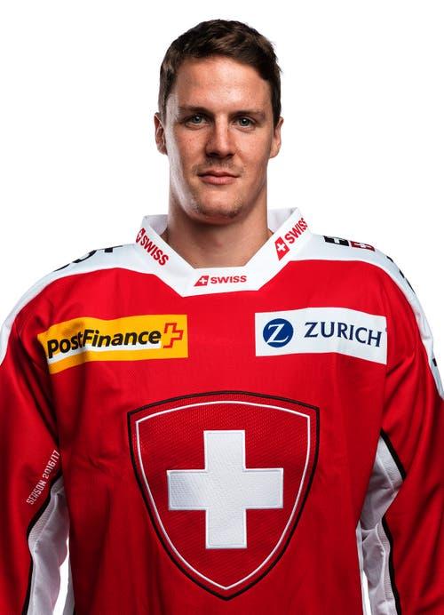 Gaëtan Haas (Bern),