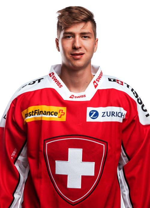 Lino Martschini (Zug)