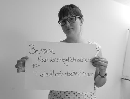Zoe Gwerder, Redaktorin Kanton/Stadt Zug, Online