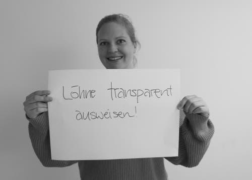 Andrea Muff, Ressortleiterin Stadt und Kanton Zug, Online