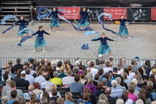 (Bild: Urs Flüeler / Keystone, Aarau, 13. Juni 2019)