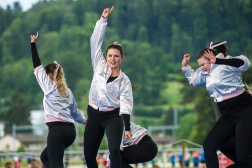 Impressionen aus Aarau. (Bild: Dominik Wunderli, Aarau, 21. Juni 2019)