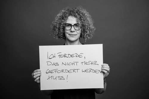 Marianne Mischler, Bildredaktorin
