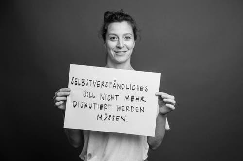 Manuela Jans-Koch, Fotografin, Stv. Leiterin Fotoredaktion