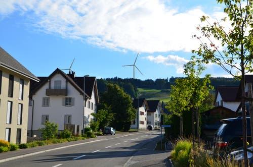 Visualisierung vom Restaurant Rössli in Beinwil. (z.V.g.)