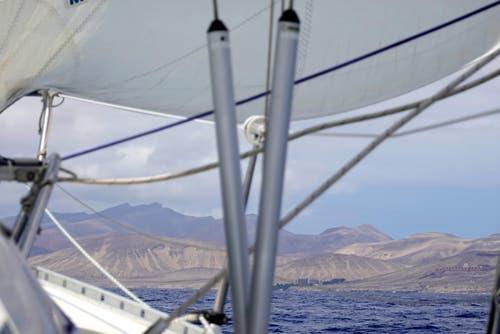 Die Ostküste von Fuerteventura. (Bild: PD/Christian Perret)