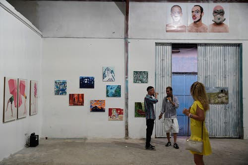 (Bild: Nique Nager, Havanna, Juni 2019)