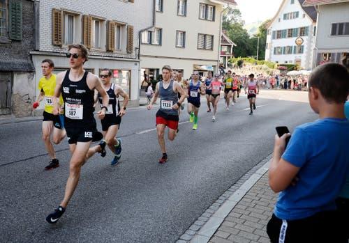 (Bild: Stefan Kaiser, Oberägeri, 19. Juli 2019)